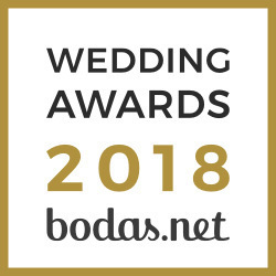 Juan Gestal, ganador Wedding Awards 2018