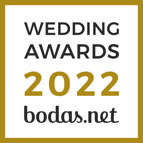 Juan Gestal, ganador Wedding Awards 2020