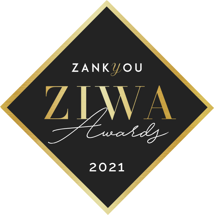 International ZIWA Award 2020